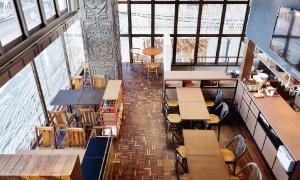 日本初上陸のレストランに子連れで行こうのイメージ画像