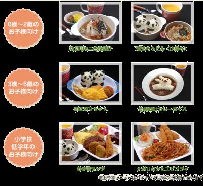 北海道リゾートホテル、大満足、食事の画像