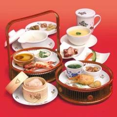 横浜中華街人気店横浜子連れランチ菜香新館の画像