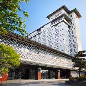 函館の温泉ホテルhakodate takuboku