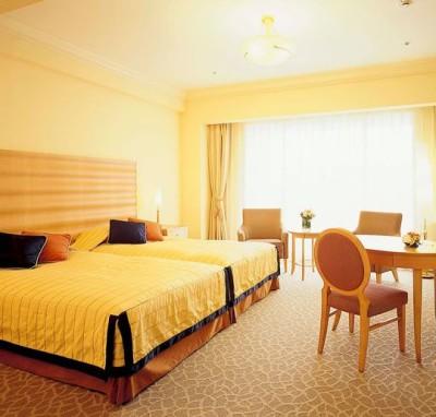 東京ディズニーリゾート・オフィシャルホテルのホテルオークラ東京ベイの画像