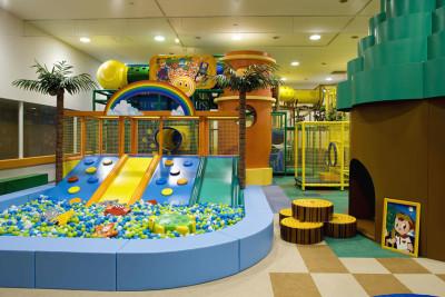 東京ディズニーリゾート・オフィシャルホテルのシェラトン・グランデ・トーキョーベイの画像