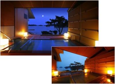 東北、温泉、おすすめ、子連れ、旅行、松島小松館の画像