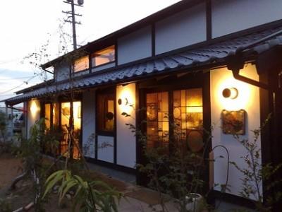愛知県豊川市、豊川、グルメ、もくせいの花の画像