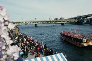 ひな祭りイベント、東京、千葉、流しびなの画像