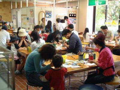 愛知県岡崎観光地イベント造形センターの画像