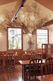 神奈川、ランチ、おいしいレストラン、オールドヒッコリーの画像