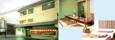 鯛めし、瀬戸内海、郷土料理、太田屋旅館の画像