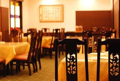 横浜中華街人気店横浜子連れランチ横浜大飯店の画像
