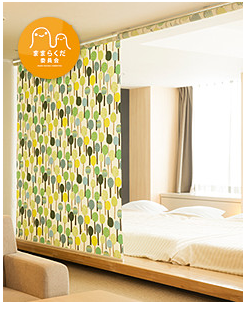 北海道リゾートホテル、大満足、客室の画像