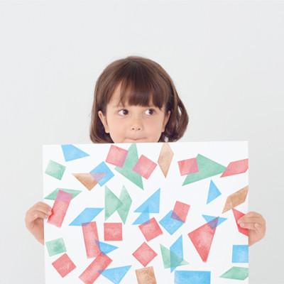 クリエイティブ、子ども、イベント、エポンテパークの画像