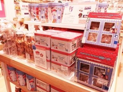 ムーミンショップの東京店のイメージ画像