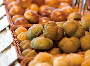 神奈川、ランチ、おいしいレストラン、パンの画像