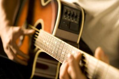 新堀ギター親子教室の画像