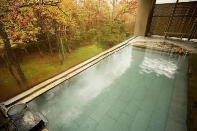 大阪から日帰りできる温泉のイメージ画像