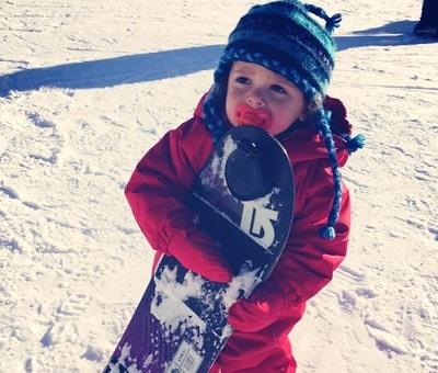 スキー場おすすめファミリーのイメージ画像