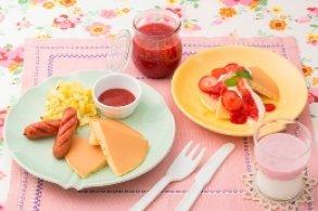 東京ガス料理教室の画像