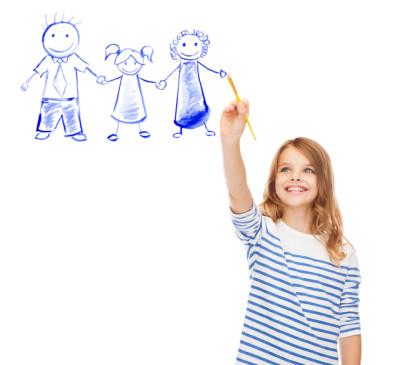 親子で習い事の教室のイメージ画像