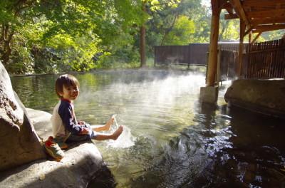 函館の温泉ホテルのイメージ