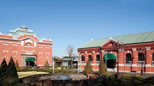 ガスミュージアムの画像