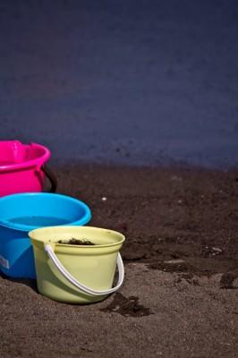 愛知県吉田海岸の潮干狩りのイメージ画像02