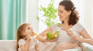 妊娠中体重のイメージ画像