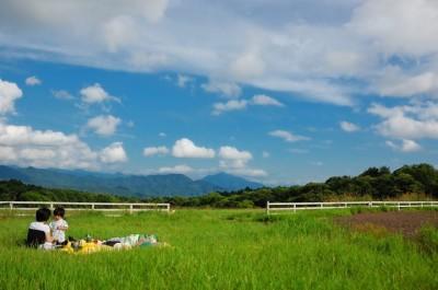 子連れ旅行におすすめ東海の牧場のイメージ画像