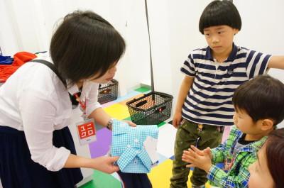 キッズコーデ(コーディネート)はこう考えて!専門家が子供服選びの基本をズバリ指南!|ユニクロ|ファッション|試着