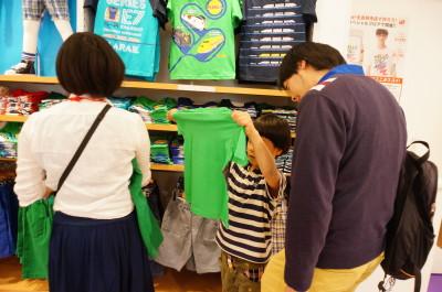 キッズコーデ(コーディネート)はこう考えて!専門家が子供服選びの基本をズバリ指南!|ユニクロ|ファッション|色|カラー