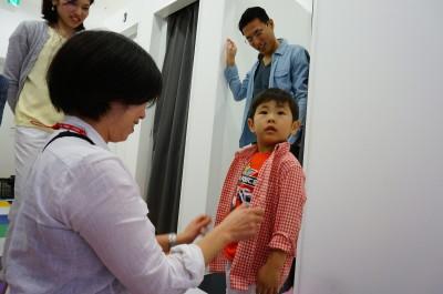 キッズコーデ(コーディネート)はこう考えて!専門家が子供服選びの基本をズバリ指南!|ユニクロ|ファッション|重ね着