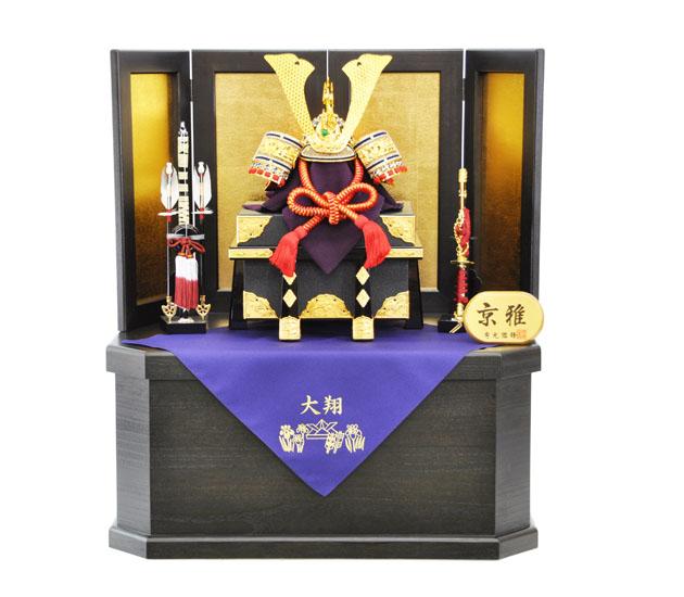五月人形秀光人形工房の画像