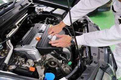 好奇心、工場見学、埼玉、車の整備の画像