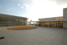 神奈川県の美術館_立近代美術館の画像