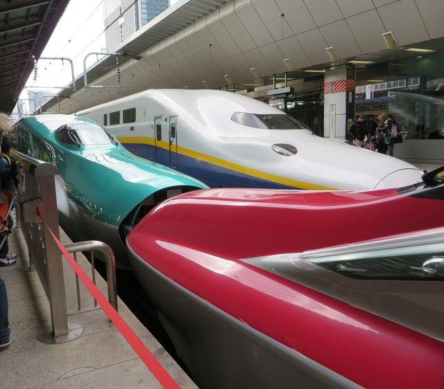 東京駅おすすめのイメージ画像