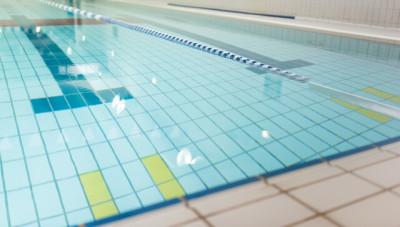 屋内プールの施設東京マリン舎人店のイメージ画像