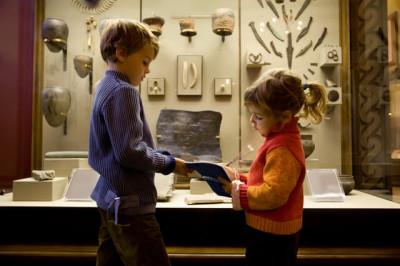 長野市立博物館に子どもたちとおでかけのイメージ画像