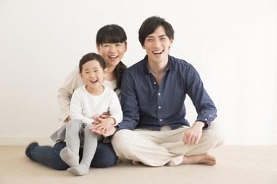 無印良品、子育て世代、家族の画像