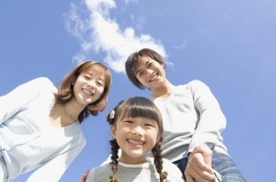 ゴールデンウィーク、イベント、展示場、青空家族の画像