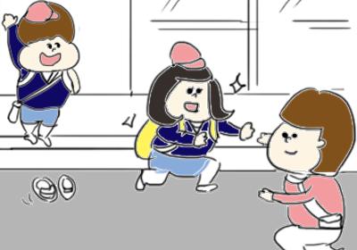 幼稚園入園で子離れ親離れして子連れおでかけ_0