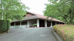 愛知県美術館春日井市道風記念館の画像