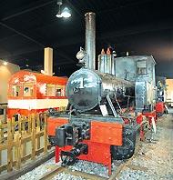 SL、大井川鉄道、いずもとC1・2の画像