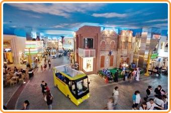 東京の人気テーマパークキッザニアの画像