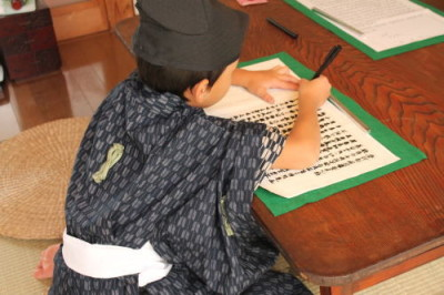 鎌倉エリアを子連れで武士体験!のイメージ画像