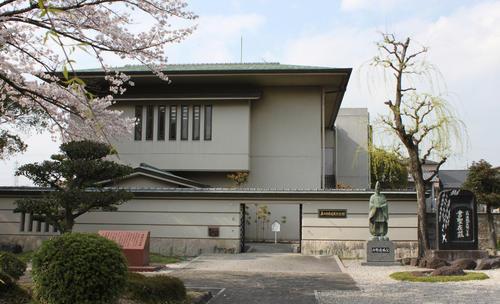 愛知県美術館の画像