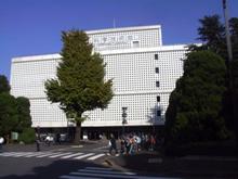 科学技術館東京の画像
