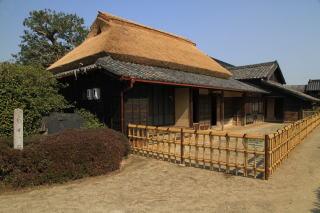 愛知県美術館南吉の家の画像