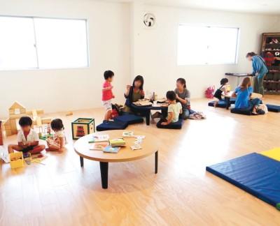 湘南・鎌倉の親子連れにおすすめなカフェの画像