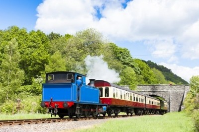 SL、大井川鉄道、SLの画像