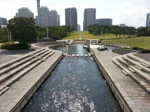 横浜臨港パークの画像