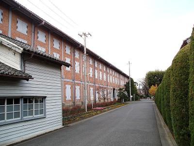 国内で最近登録された世界遺産、富岡製糸場の画像